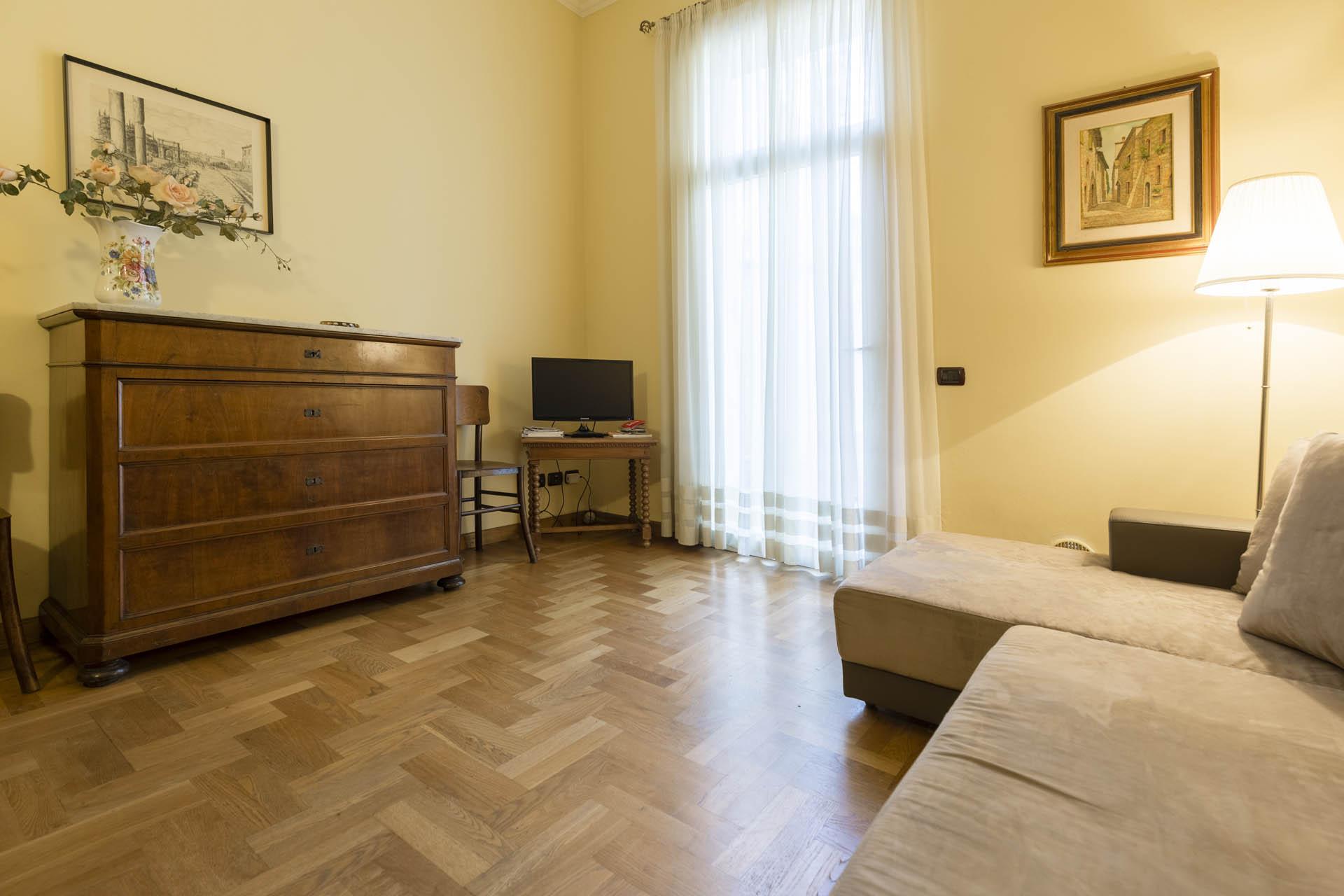 Casa in stile Liberty | Appartamenti Petrucci, Foligno