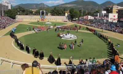 Giostra della Quintana di Foligno