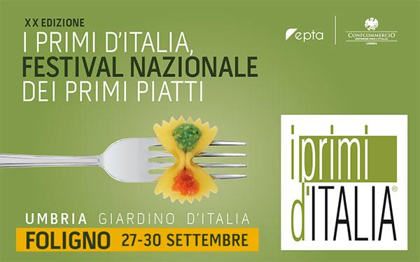 I Primi D'Italia 2018 a Foligno