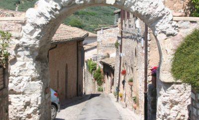 Il Borgo Medievale di Spello