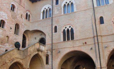 Palazzo Trinci a Foligno