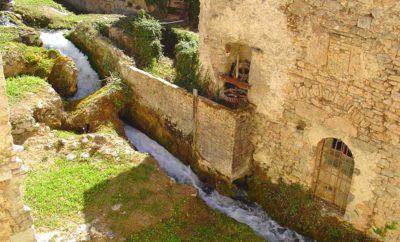 """Rasiglia """"Il Borgo dei Ruscelli"""""""