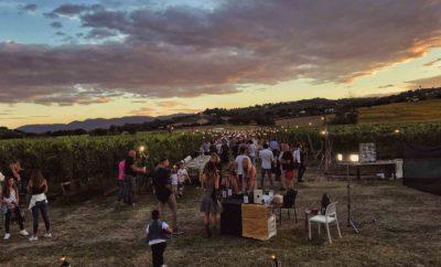 Montefalco, la città del vino Sagrantino