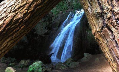 Eremo di Pale, Cascate del Menotre e Grotte dell'Abbadessa